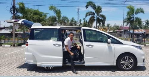 Sales Honda Padang