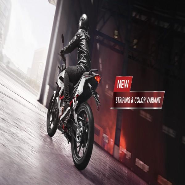 Honda All New CB 150R  Streetfire